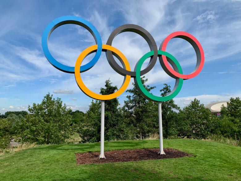 オリンピックアイキャッチ画像